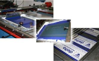 Werbeagentur Future Werbung Siebdruckerei Aufkleber
