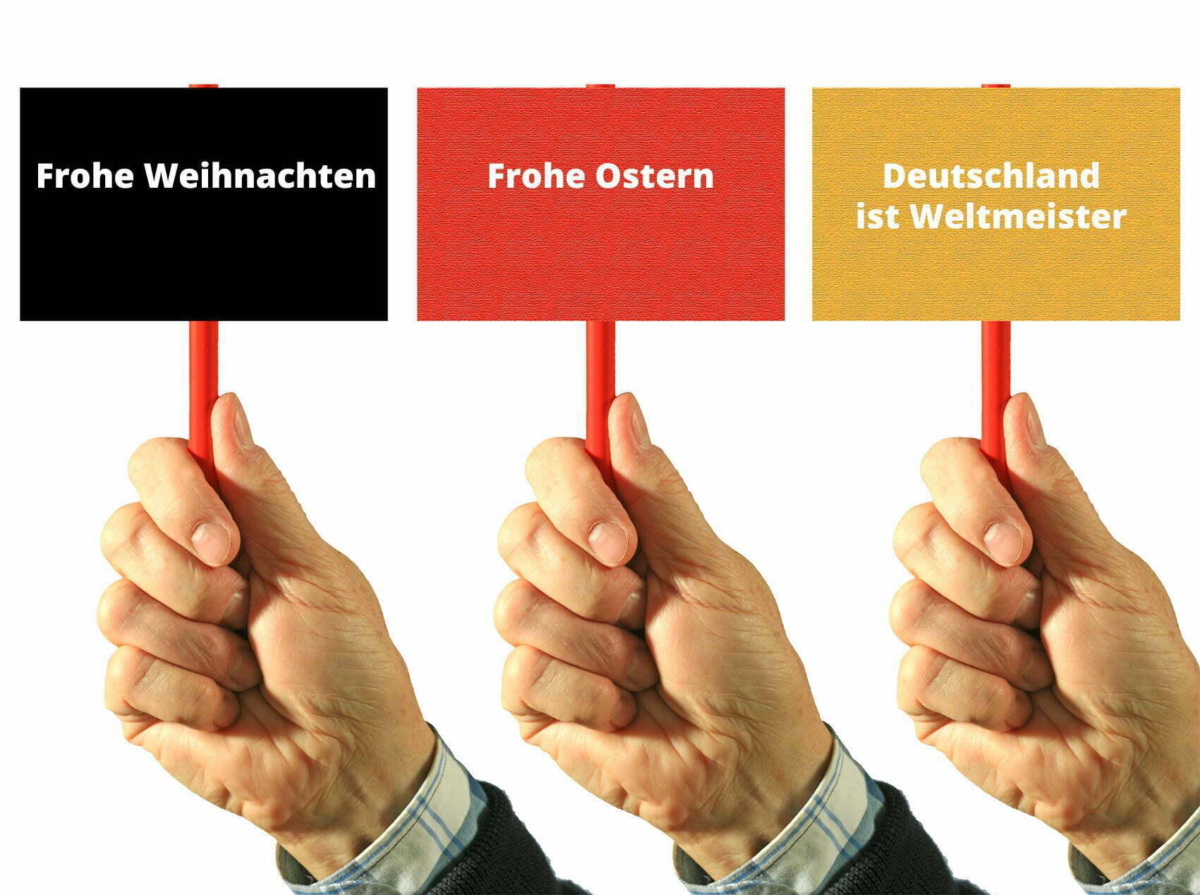 Frohe Weihnachten Aus Deutschland.Armes Deutschland Frohe Weihnachten
