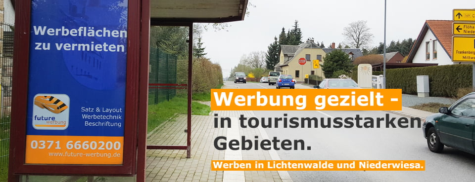 Lichtenwalde