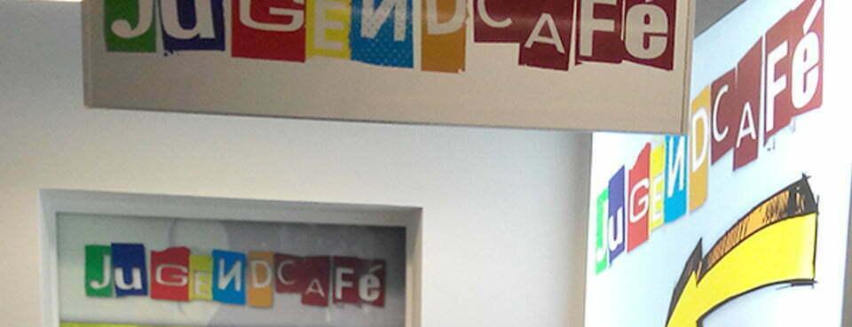Jugendcafé