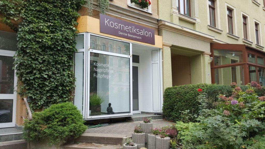 Beesemann_Kosmetiksalon | future Werbeagentur Chemnitz