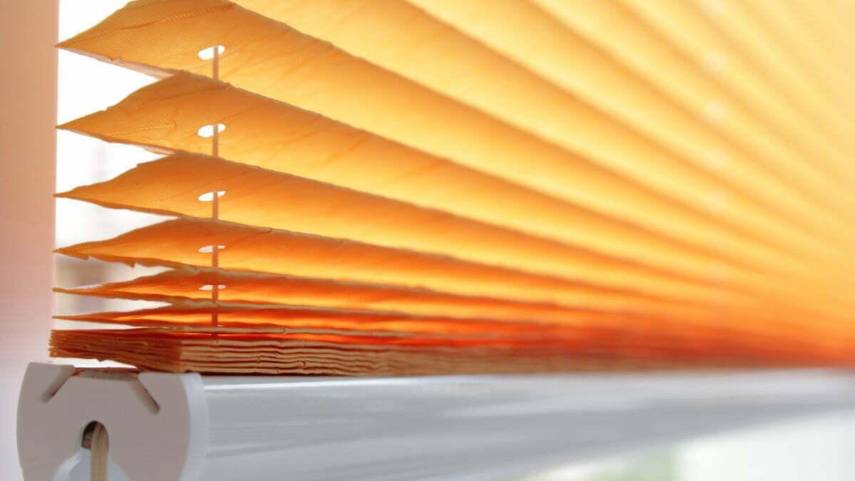 Sonnenschutzanlage